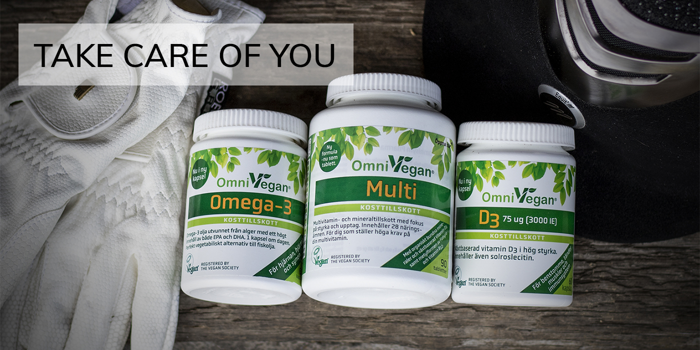 omega 3 hjärnan